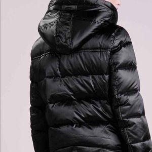 The Kooples SPORT Down jacket - black - for women